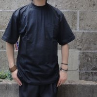 CAMBER (キャンバー) 6oz FINEST CASUAL WEIGHT POCKET T-SHIRT ブラック