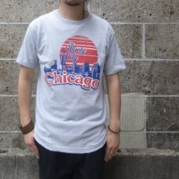 IMPORT (インポート) THE WINDY CITY CHICAGO S/S T-Shirts