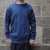 SPECIAL EDITION by CAMBER (キャンバー) MAXWEIGHT CREWNECK ネイビー